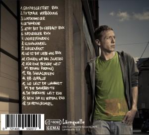 Tracklist Titelliste Status Quo Kilez More
