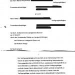 Anerkenntnisurteil Ruhrbarone Landgericht Bochum