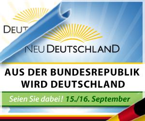 Neudeutschland