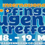 16. Internationales Pfingstjugendtreffen