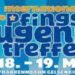 16. Internationales Pfingstjugendtreffen