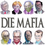 "Single-Download ""Die Mafia"" - Die Bandbreite"