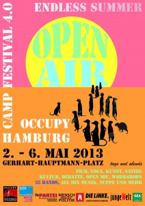 Occupy Hamburg