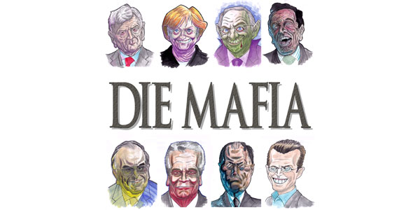 Single-Download und Videoclip: Die Mafia