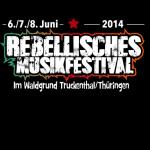 """Statement zur Kritik an """"Die Bandbreite"""" anlässlich des Auftritts auf dem Rebellischen Musikfestival"""