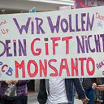 Video-Doku: March against Monsanto