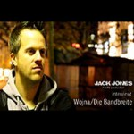 Jack Jones Media Production interviewt Wojna