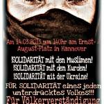 Endgame #3 – Der neue Antifaschismus