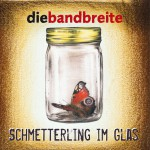 Cover Schmetterling im Glas