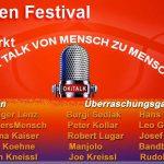 Okitalk-Festival in Wien