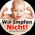 Demo: Impfen muss freiwillig bleiben