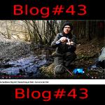 Blog #43 – Survival in der Eifel (Eine Nacht im Wald)