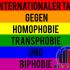 Zum Internationalen Tag gegen Homophobie, Transphobie und Biphobie